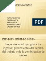 Impuesto Sobre la Renta.pptx