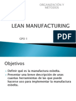 1. Lean Manufacturing (1)