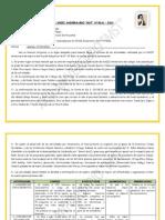 Informe Aniversario 2013