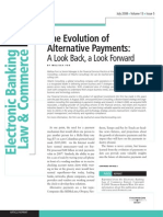 AR EvolutionOfAlternativePayments Fox FINAL