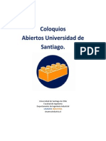 Proyecto Coloquios Abiertos