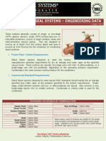 Bulletin PVS-80021011-TGS - Turbine Gland Seal Systems