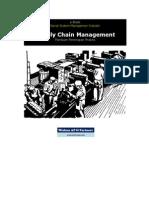 e-books_supply Chain Management