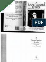 Susan Sontag Against Interpretation 1964