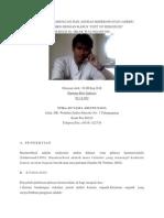Askep Kasus Post Op Hemoroid