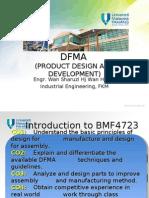 1 Intro Dfma