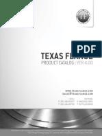 Catalog- Texas Flanges