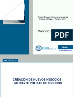 WORKSHOP - Mauricio Cardozo