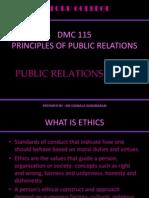 Week 3 Ethics