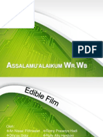 proses pembuatan Edible Film .ppt