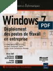 Windows 7 Déploiement des postes de travail en entreprise.pdf