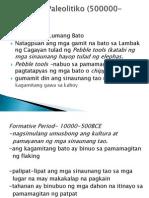 panahong_paleolitiko