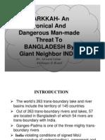Presentation on Farakka