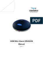 Dragon Gsm Larm