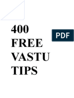 VASTU RULES