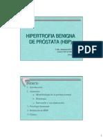Unprotected HBP (Diap)