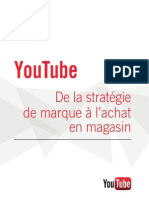 Youtube Strategie