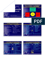 Presentation on ISO 9001+14000