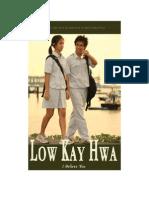i Believe You (Low Kay Hua)