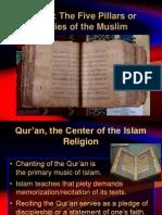 20090111 Islam the Five Pillars