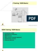 ISDN Basics