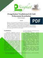 Info Singkat IV 5 I P3DI Maret 2012 82