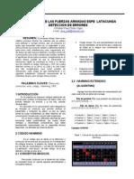 Deteccion de Errores IEEE