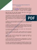 So Gelingt Die Erstellung Eines Professionellen Newsletters Bei CleverReach