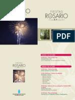 Desplegable Rosario CASTELLANO