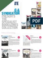 Immediate Media Bookazine Collection