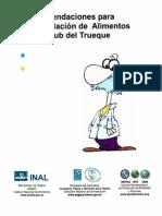 Club Del Trueque 2002