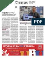 Reportaje Ing. Informática