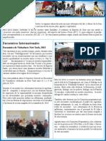 NUNTIA - Septiembre 2013 (Español)