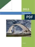 Tehuacan Info