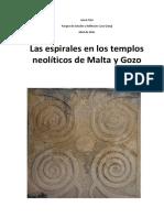 Espiritualidad en El Neolitico