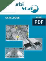 Catalog Jgheab Metalic Cabluri
