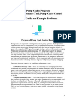 Cycles Program User Guide