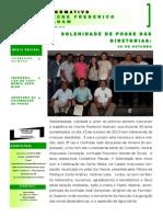 Edição Especial - Posse - 2013