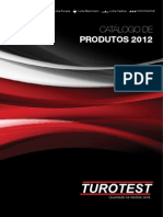 Turotest Geral 2012