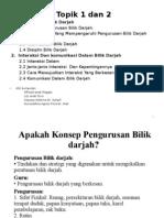 ilmu pendidikan topik 1 dan 2.