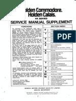 Vn V8 Wiring Diagram: Holden VN Commodore V8 Electronic Control Module Wiring Diagramrh:scribd.com,Design