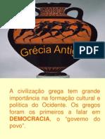 Direito Grego I