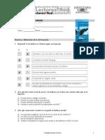 PRUEBA - La Ballena Varada - Form Prof