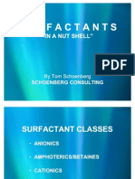 50771880-SURFACTANTS