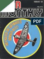 (1975) War Monthly, Issue No.12