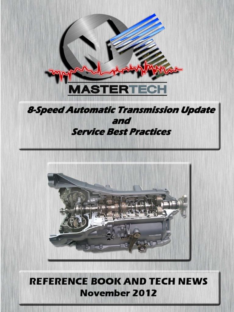 amork zf8hp | Chrysler | Dodge