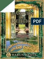harun yahya islam - passivity_in_religion  - copy
