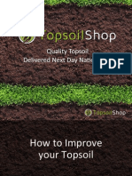topsoil calculator