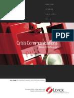 Crisis Comm DT Ref 02