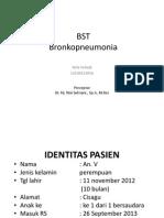 bst - BP refa